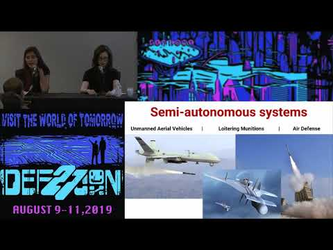 Is It Ethical to Work On Autonomous Weapon Systems
