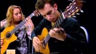 Trio Zamfirescu   Noches de Bohemia by Antonio de Los Rios 2011