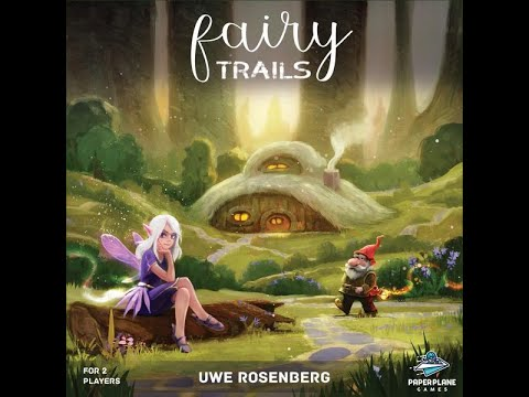 Reseña Fairy Trails