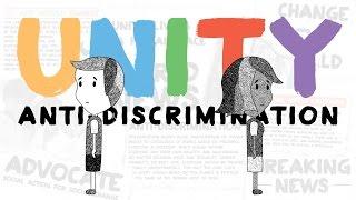 UNITY: Anti-discrimination Video