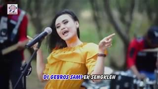 Bojo Sampingan - Tiya Wahyu