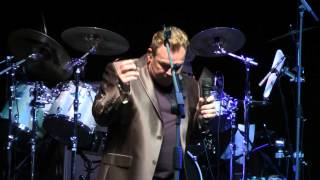 Ali Campbell-Groovin' (Live At The Indigo 02 London 7/12/2012)