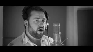 Jason Manford - A Different Stage album trailer (feat. Stars from Les Misérables)