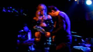 Candy Dulfer - Lily Was Here, Lucerna Music Bar 2008