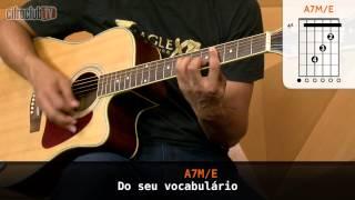Videoaula All Star (aula de violão completa)