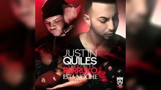 Esta Noche (Remake) - Justin Quiles Ft. Farruko