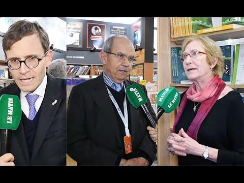 Video : Le Québec invité d'honneur du SIEL 2021
