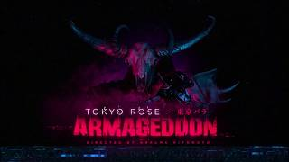 Tokyo Rose - Armageddon  (Official Video) - | Magnatron 2.0 is OUT NOW |