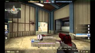 CSGO | 2 1-clicks and eZ defuse [HD] #9