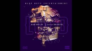 BlocBoy JB Wind Up Prod By Denaro Love