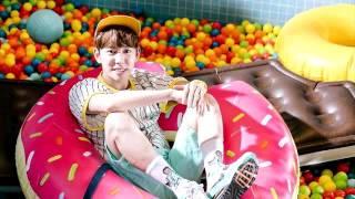 [INSTRUMENTAL] Park Kyung(박경) (Block B) - Ordinary Love(보통연애) (feat. Park Boram)
