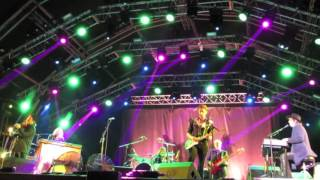 The Waterboys  | live in Portugal