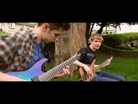 chon-book-guitar-bass-cover-beyond-the-woods