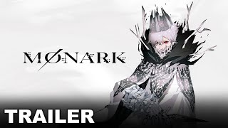 Monark by Shin Megami Tensei Developers Gets New English Trailer & New Gameplay