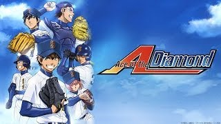 Ace of the Diamond first impressions