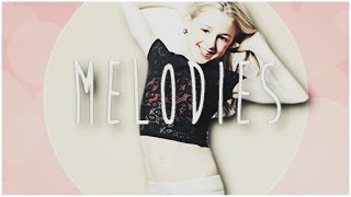 MELODIES - Chloe lukasiak {For Erin♡}
