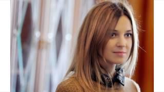 Natalia Poklonskaya นาตาเลีย ปอกลอนสกายา наталья поклонская