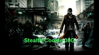 Watch Dogs - Stealth Cookie Guide v2