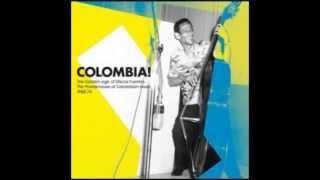 La Pata y el Pato - Climaco Sarmiento -  Columbia (Soundway)