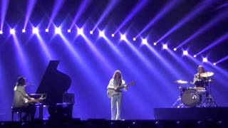 ESCKAZ in Vienna: The Makemakes (Austria) - I Am Yours (2nd rehearsal)