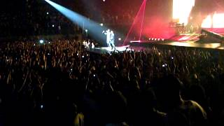 Jay-Z & Kanye West- Lift Off (Live) at the O2 Arena 2012