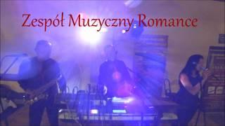 Zespół ROMANCE  ( Augustowskie noce - cover )
