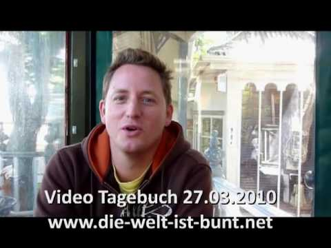 Video Tagebuch 27.03.2010