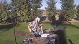 Ready Set Go / Royal Taylor / Drum Cover