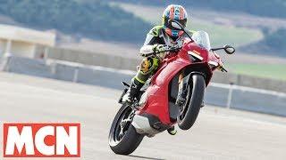 Panigale V4 S v Closest Rivals | Group Test | Motorcyclenews.com