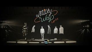 VIXX (빅스) - Milky Way Lyrics [ HAN / ROM / ENG ]