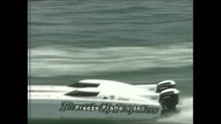 ftv music & offshore racing