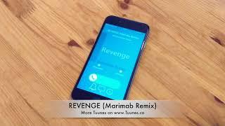 Revenge Ringtone (P!nk feat. Eminem Tribute Marimba Remix Ringtone) • iPhone & Android Download