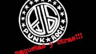 Lejos Los pillos Punk Rock