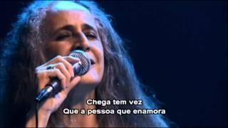 Estado de Poesia - Maria Bethânia (HD)