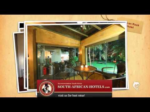African Rock Hotel, Johannesburg