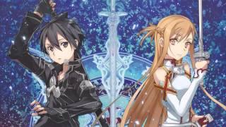 Sword Art Online Opening 2 Innocence NIGHTCORE