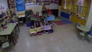 "Video musical ""VAMOS A RECICLAR"""