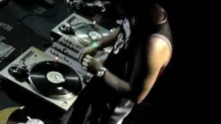 Dj Brother - DMC Brasil 2008
