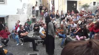 Fado em Alfama - Lisboa