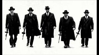 Joe Eslick - The Drifter (The Making Of The Mob: NY)