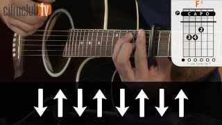 Videoaula Meu Eu Em Você (aula de violão completa)