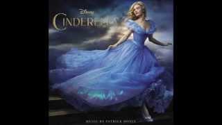 Disney's Cinderella - Who Is She(Score)