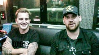 Beartooth feat. Real Friends - TOUR TIPS (Top 5) Ep. 619