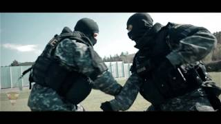 SAMICS - Knife Fighting Concept - Law Enforcement & Military Program ( Peter Weckauf)