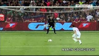 Jose Manuel Pinto - Best Saves