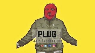 """Ninho x Siboy Type beat """"Plug"""" // Trap Instrumental 2017 // Prod by @446Prod"""