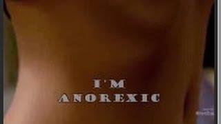 Marley Rose/Emma Chota ✦ I'm done (RBS and Glee) (Eating disorder, multifandom)