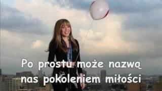 Jennette McCurdy - Generation Love - Tłumaczenie PL