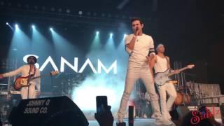 SANAM Live in Concert Trinidad | Kala Chashma
