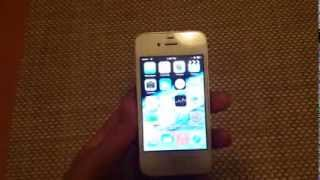 Apple Iphone ios7 phone not ringing missed calls, calls going to voicemail Iphone 4 4s 5 5c 5s